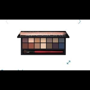 Smashbox double exposure 2.0 palette